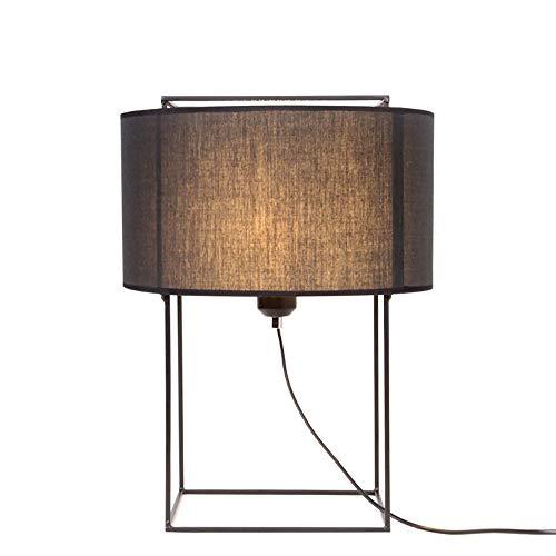 Jack Mall Moderno Soggiorno Minimalista Lampada Creativa Moda In Ferro Battuto Lampada Da Studio Lampada Da Comodino Camera Da Letto