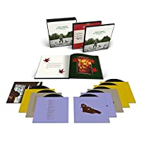 All Things Must Pass [Super Deluxe 8 LP Box Set]
