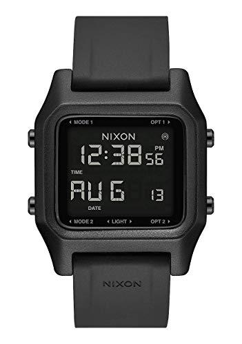 Nixon Reloj Digital para Hombre de con Correa en Sintetico A1282-000-00