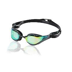 Speedo Fastskin Pure Focus goggles