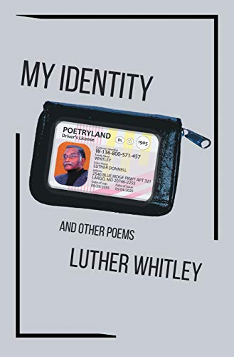 My Identity: And Other Poems (English Edition)
