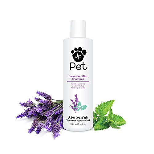 John Paul Pet Lavender Mint Shampoo 473,2ml