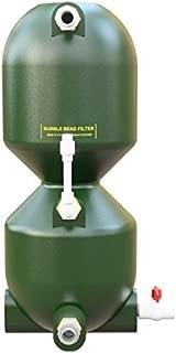 Bubble Bead Filter XS-500 The Original Bead Filter