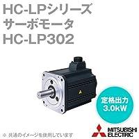 三菱電機(MITSUBISHI) HC-LP302 サーボモータ HC-LPシリーズ (低慣性・中容量) (定格出力容量 3.0kW) NN