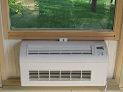 Eco Breeze is more advanced that traditional whole house window fans
