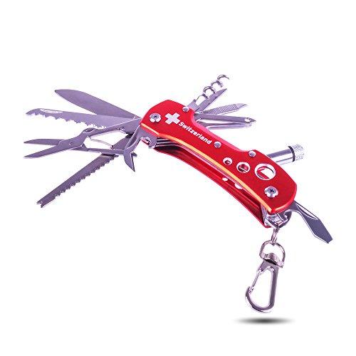 TopSpirit® Taschenmesser - Sackmesser