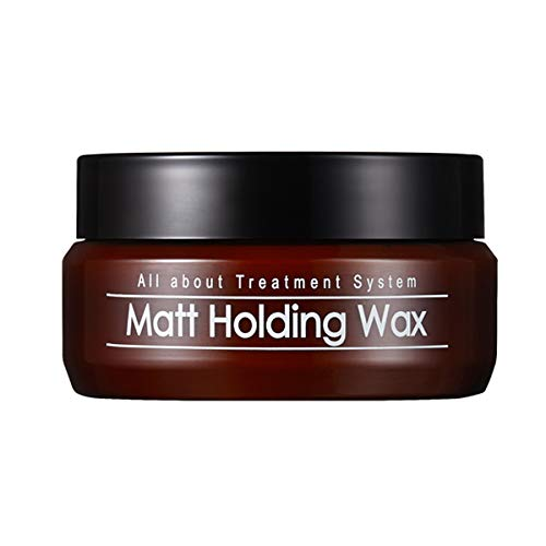 matt hair wax - 7