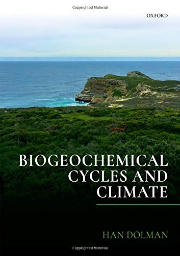 Biogeochemical Cycles and Climate