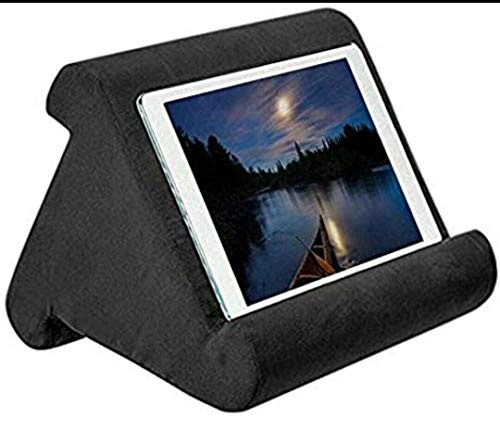 Signature Collection Multi- Soft Pillow Lap Stand For IPad Tablet Cushion Phone Laptop Holder UK