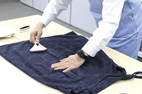 コジット『洗濯塾衣類にやさしい毛玉取りブラシ』