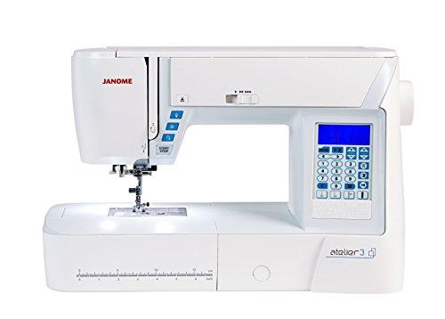 Janome Atelier 3 Computerised Sewing Machine