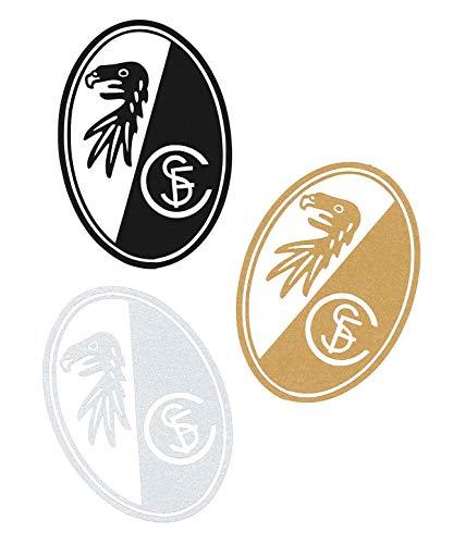 Plot Stickers SC Freiburg - Sticker, Sticker, etiqueta engomada, autocollant