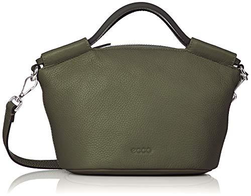 ECCO Damen SP 2 Small Doctor's Bag Arzttasche, klein, Moon, Einheitsgröße