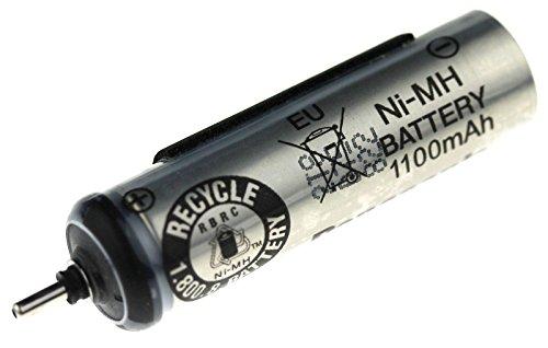 Panasonic WER221L2508 Akku für ER2201, ER2211, ER-GC50, ER-GC70 Haarschneider