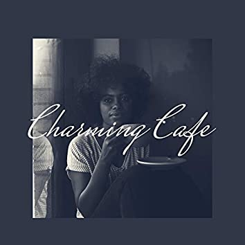 Charming Cafe: Instrumental Jazz Songs for Relaxation, Lounge Music, Restaurant, Cafe, Mellow Jazz 2020, Relax & Rest, Light Jazz