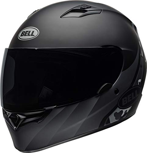 Bell Qualifier Helmets Hommes, Integrity Camo Black/Grey, L