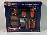 GMP 1:18 Shop Tool Set #1 - Summit Racing Equipment GMP-18940