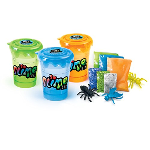 Canal Toys So Slime DIY Bold - Slime Shakers (3 Pack) Now $6.09 (Was $12.99)