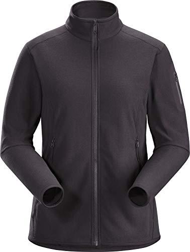 Arc'Teryx Damen Delta LT Jacket, Dimma, Größe S