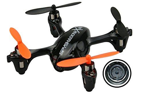 Amewi 25150 - Mini Ufo Spyshadow X80 mit Cam