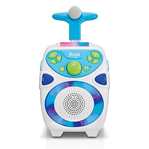 Singing Machine Kid's Karaoke System - Portable (SMK264)