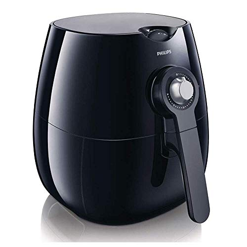 Philips HD9220/20 Air Fryer with Rapid Air Technology for Healthy Cooking,...