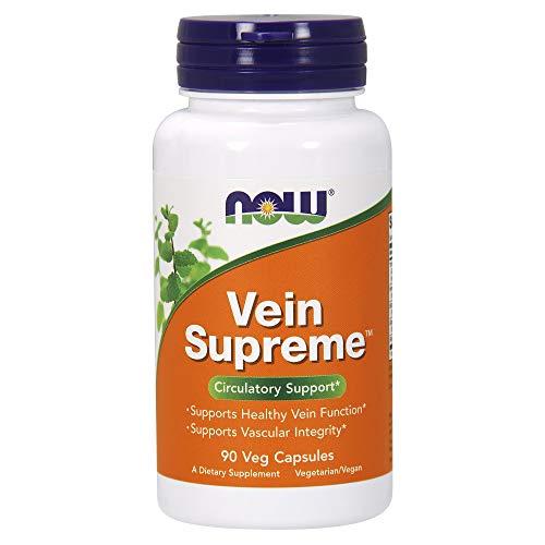 NOW Supplements, Vein Supreme™, Healthy...