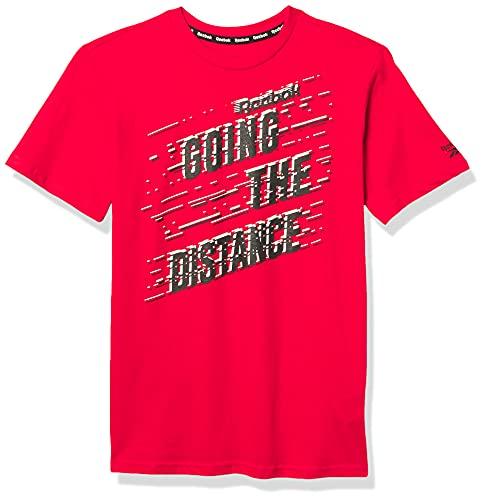 Reebok Camiseta Modelo Camiseta Big Distance Marca