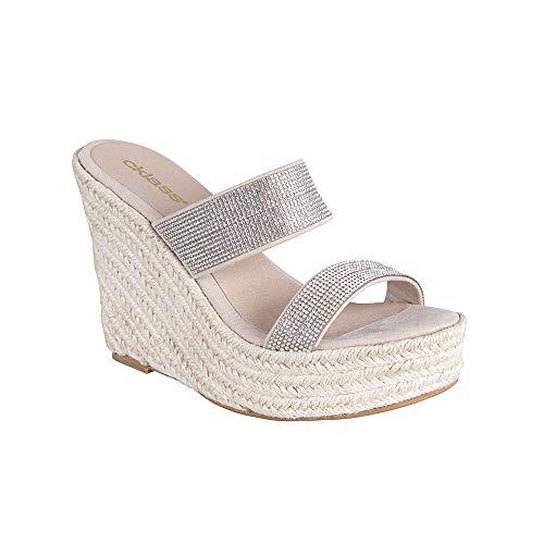 Zapatos Pitillos Primavera Verano  marca cklass