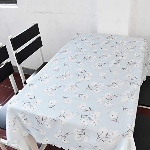 Ubrand Water-Proof And Oil-Proof, Convenient, Easy To Store, Beautiful And Multi-Style Tablecloths, Various Sizes