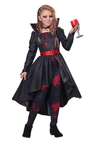 California Costumes Bad Blood Child Costume, X-Small