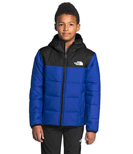 The North Face Chaqueta Perrito Reversible Niño, TNF Azul, XXS