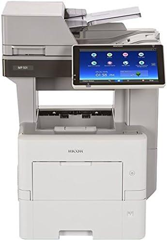 Ricoh 407812 MP 全品最安値に挑戦 601SPF Multifunction Printer 安全 Monochrome
