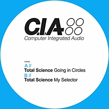 Going In Circles / My Selector