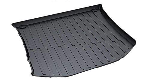 kaungka Cargo Liner Rear Cargo Tray Trunk Floor Mat Waterproof Protector for 2011-2020 Jeep Grand Cherokee (Not Fit for Jeep Cherokee)