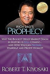 Robert Kiyosaki Books - Rich Dad's Prophecy