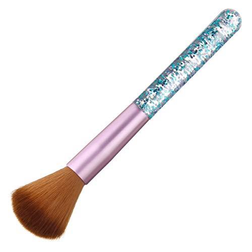 Ao Tuo zachte nagel art stofzuiger acryl gel nagel poeder remover schoonmaak borstel tool stofzuiger