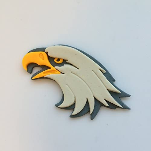 Eagle Head 102 Cookie Cutter Set 3 inches product image