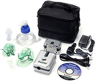 Best battery powered nebulizer compressor Reviews
