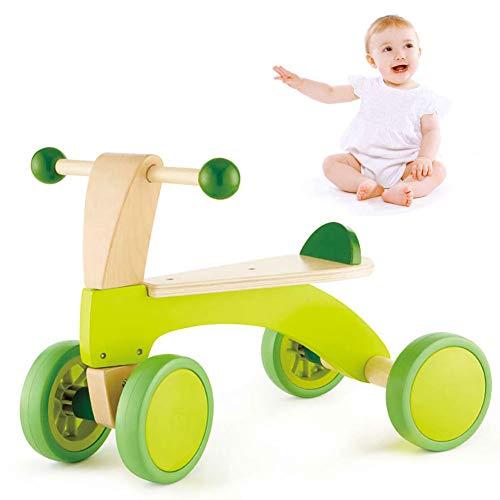 Fantastic Deal! Children's Push Balance Vehicle Walker Multifunction Baby Walker Defense Rollover Ch...