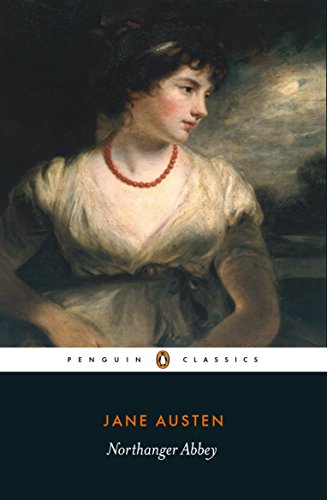 Northanger Abbey (Penguin Classics) (English Edition)