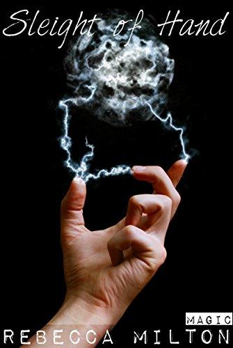 Sleight of Hand (Magic Book 1)