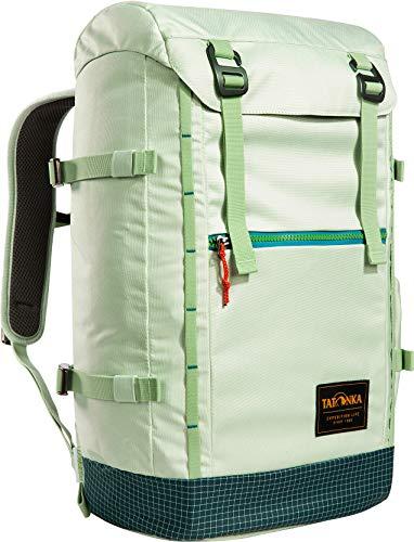Tatonka City Hiker Daypack Lighter Green 2021 - Mochila