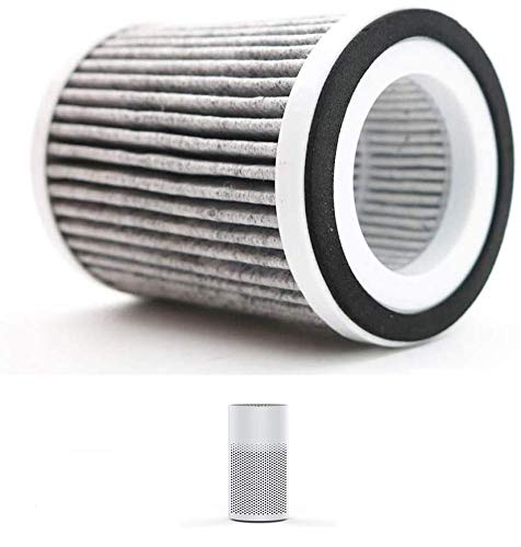 MICPANG Air Purifier Replacement Filters for 004 - Filter Replacement, Best Filter for Pets, Smoke and Dust…