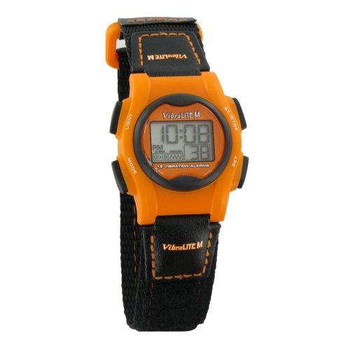 Vibralite VM-VOR Armbanduhr, Nylon-Armband