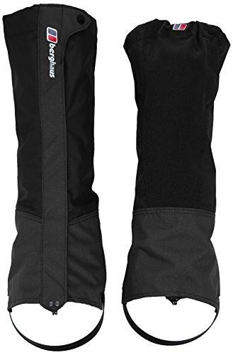 Berghaus Expeditor Gaiter - Black, L/XL Long 45cm