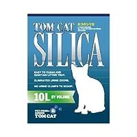トムキャット ネコのシリカ 10L×3入