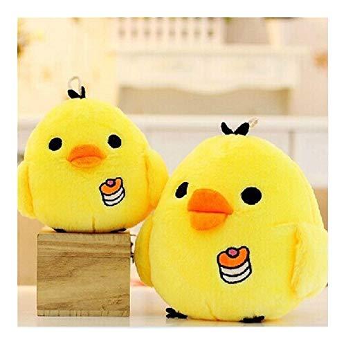 Personalidad pollo amarillo almohada Nueva creativo