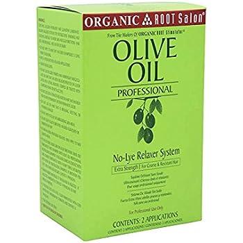 OLIVE OIL KIT EXTRA STRENGTH 1 APPLICATION: Amazon.es: Belleza