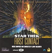 Star Trek: First Contact Original Soundtrack